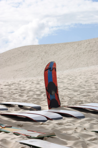 Sandboard funSee more from this model...