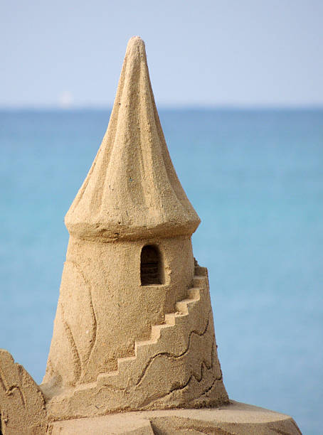 Sandcastle  – Foto