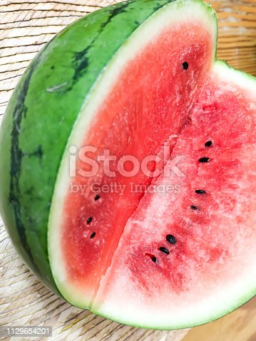 Sandia Jugosa - Juicy Watermelon