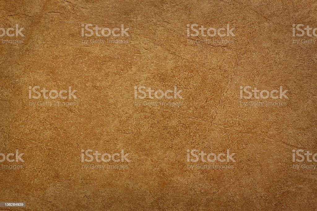 Sandpaper Texture stock photo