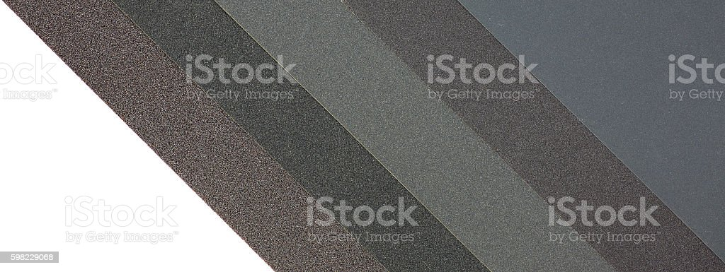 Textura coronata foto royalty-free