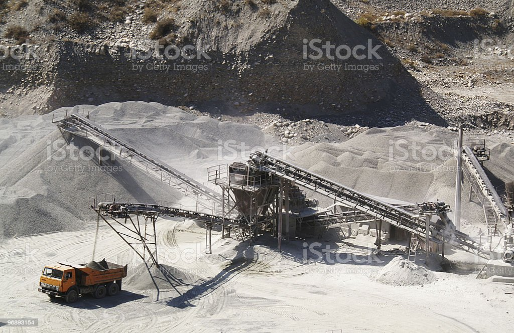 sand-pit 15 royalty-free stock photo