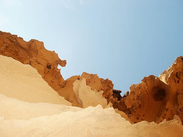 Zur sandrock – Foto