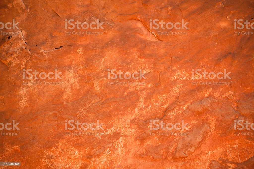 Sandstone background royalty-free stock photo