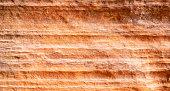 istock Sandstone erosion - rock layers 992097522