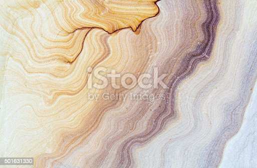 Patterned sandstone texture background (natural color). sandstone in Thailand, for a raw material and designs.