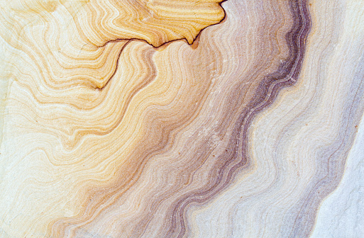 istock Sandstone texture , detailed structure of sandstone  for background and design. 501631330