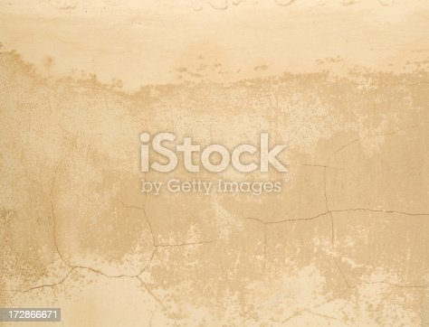 istock Sandstone, textured, wall background. 172866671