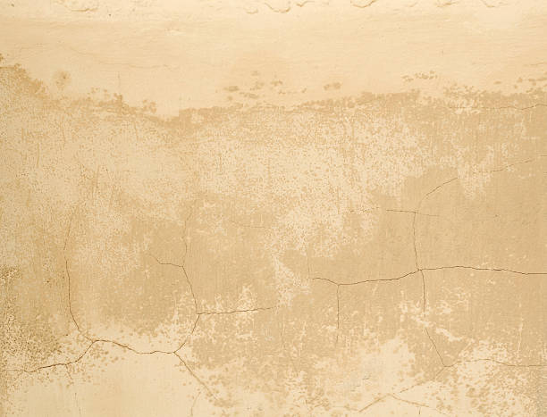 sandstone, textured, wall background. - zandsteen stockfoto's en -beelden