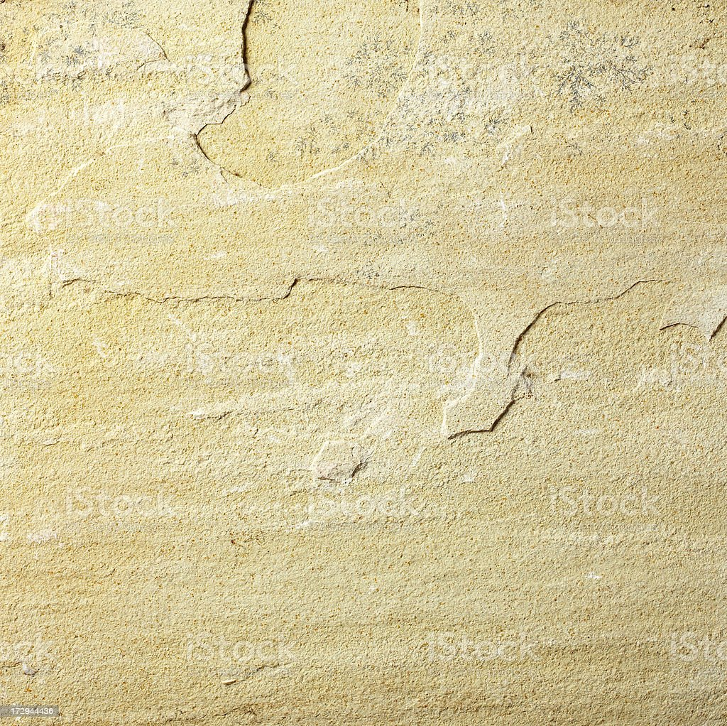 Sandstone tile royalty-free stock photo