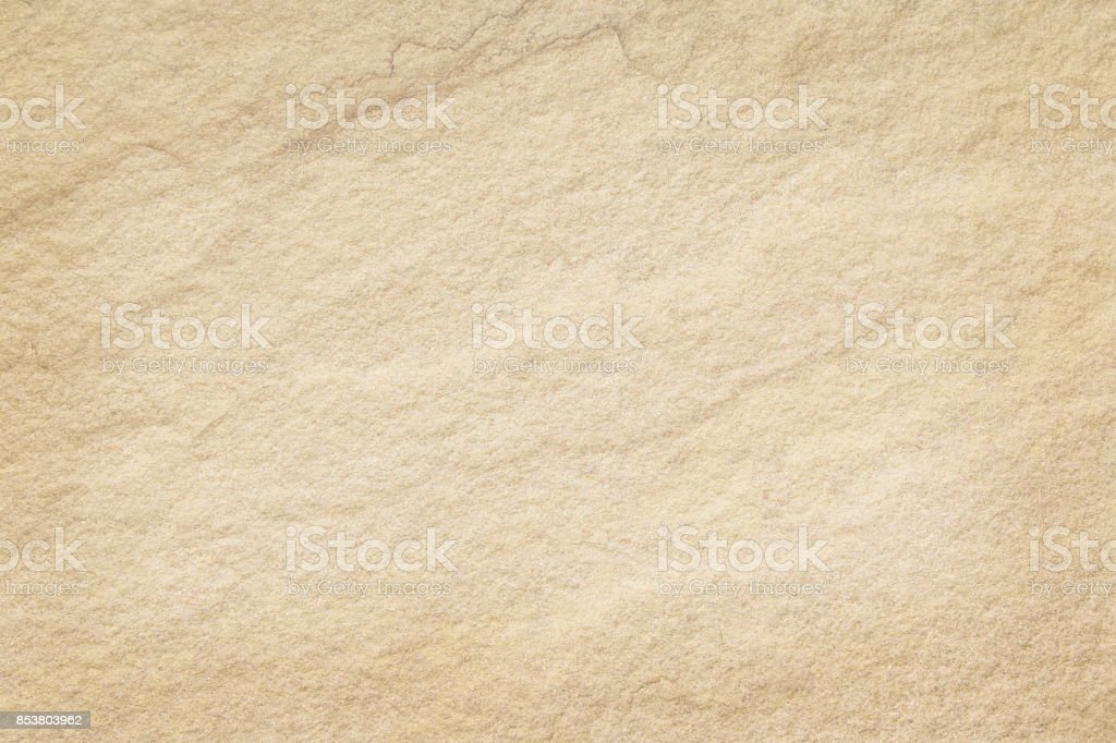 Sandstone wall texture in natural pattern with high resolution for background and design art work. royalty-free stock photo