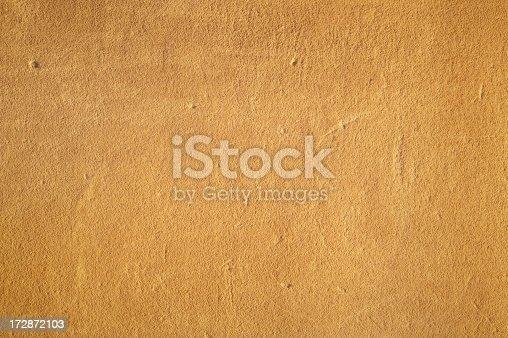 Sandstone wall texture