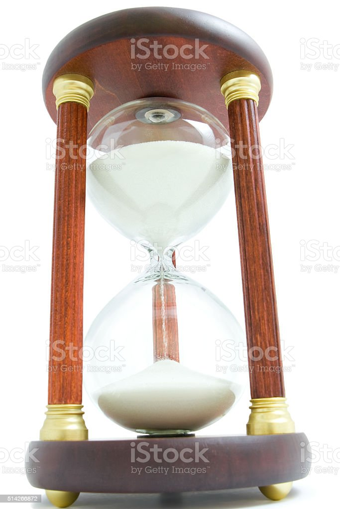 sandwatch stock photo