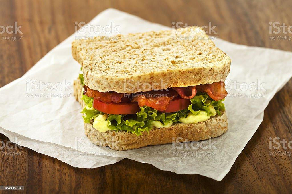 - Sandwich – Foto