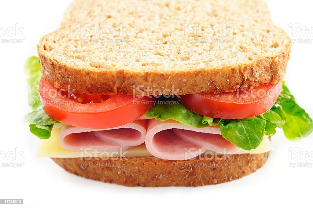 Sandwich royalty-free stock photo