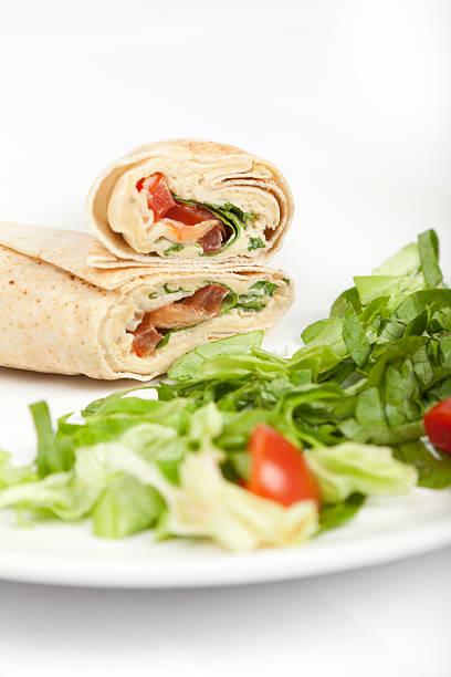 Sandwich-Packung – Foto