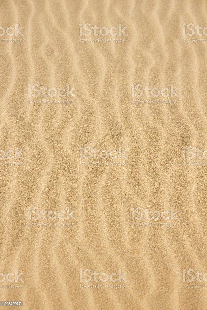 sandy background royalty-free stock photo