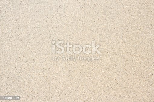 Background and texture of fine beach sand