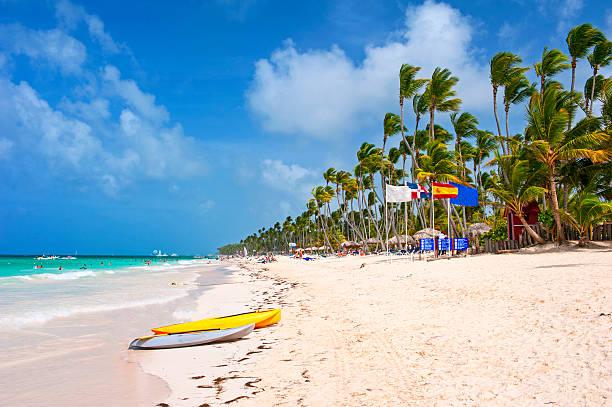 Sandy beach  – Foto