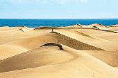 istock Sandy dunes 522037371