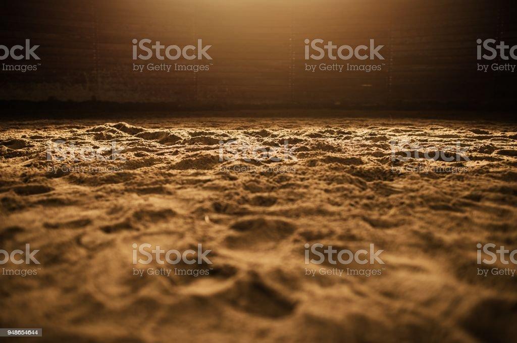 Arène de rodéo de Sandy - Photo