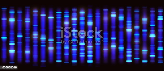 istock Sanger Sequencing Background 536688016