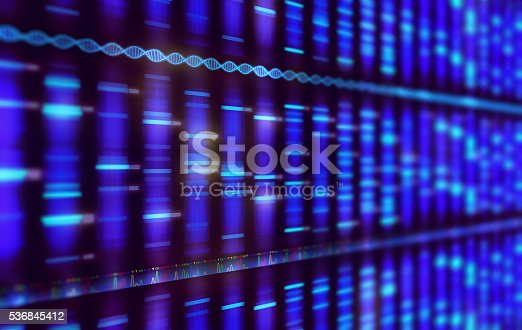 istock Sanger Sequencing Background 536845412