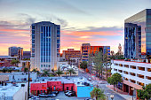 Santa Ana is the county seat and second most populous city in Orange County, California in the Los Angeles metropolitan area