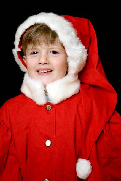 Santa junge 06 – Foto