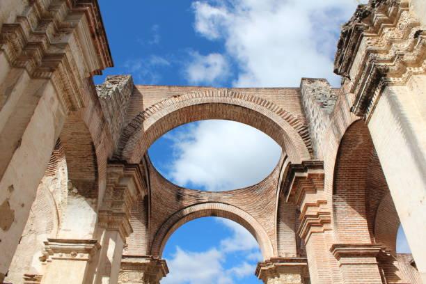 Convento de Santa Clara - foto de stock