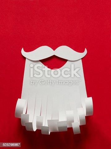 527392693 istock photo Santa Claus conceptual background 525298987