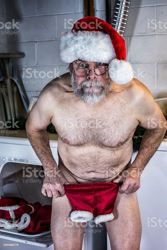 Tits Female Santa Clause Naked HD
