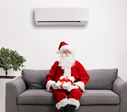 Best AC in the world