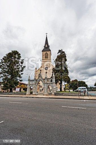 istock Santa Cruz Catholic Church 1291981363