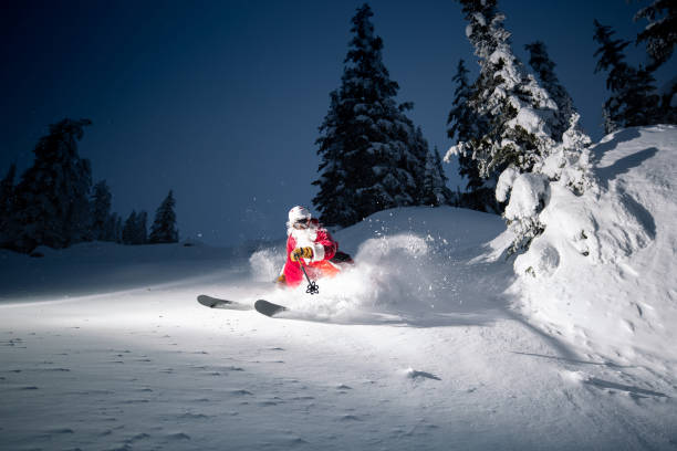 Santa goes skiing picture id1083061662?b=1&k=6&m=1083061662&s=612x612&w=0&h=qah3qgc dwr lpdcifjshlgbqlr h8xpdd7br cxals=
