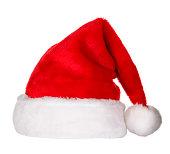 サンタの帽子(クリッピングパス