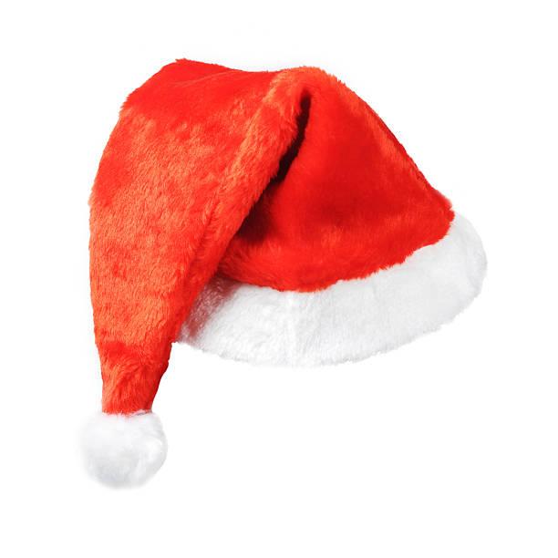 Santa Hat - XLarge stock photo
