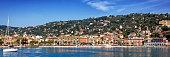 istock Santa Margherita, Italian Reviera 505307565