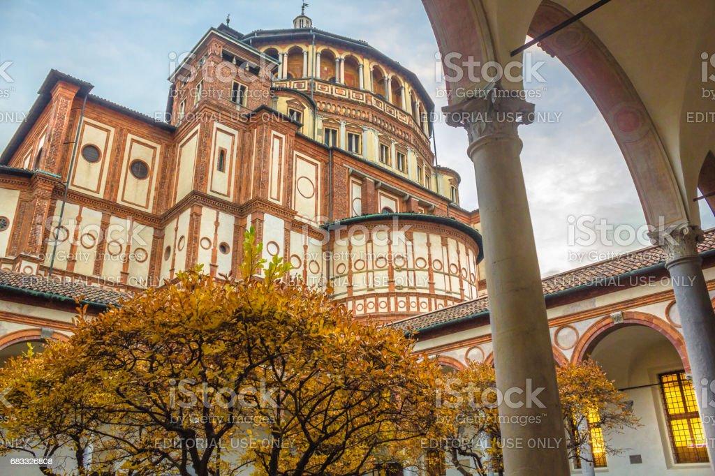 Kirche Santa Maria Delle Grazie – Foto