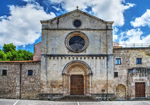 Santa Maria di Betlem cathedral