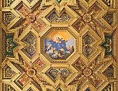 istock Santa Maria in Trastevere 121209977