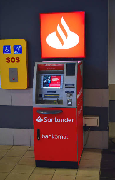 Best Santander Bank Stock Photos, Pictures & Royalty-Free
