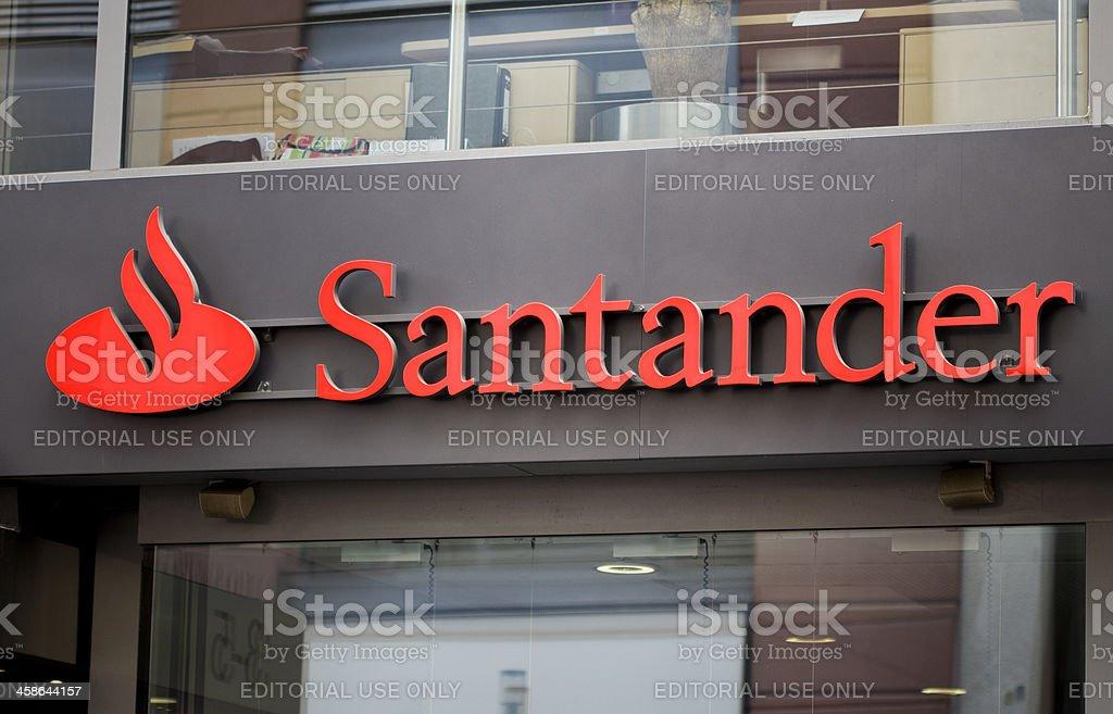 Santander Bank – Foto