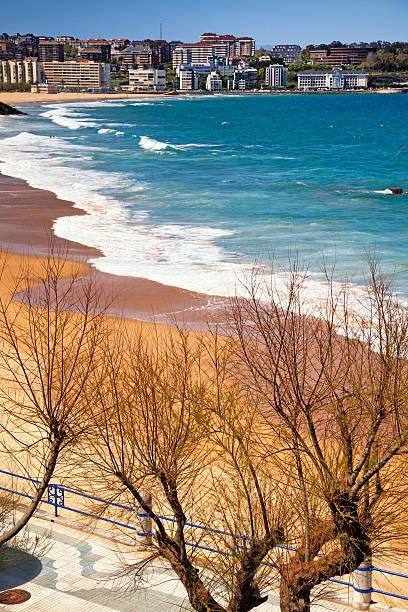 Santander in Northern Spain
