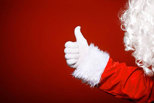 Santa's hat – Foto
