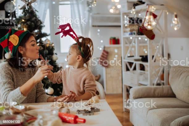 Kleine Santa S Helpers Stockfoto und mehr Bilder von 2-3 Jahre