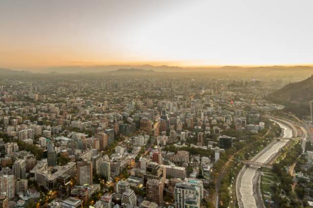 Santiago-Chile-Highlights – Foto