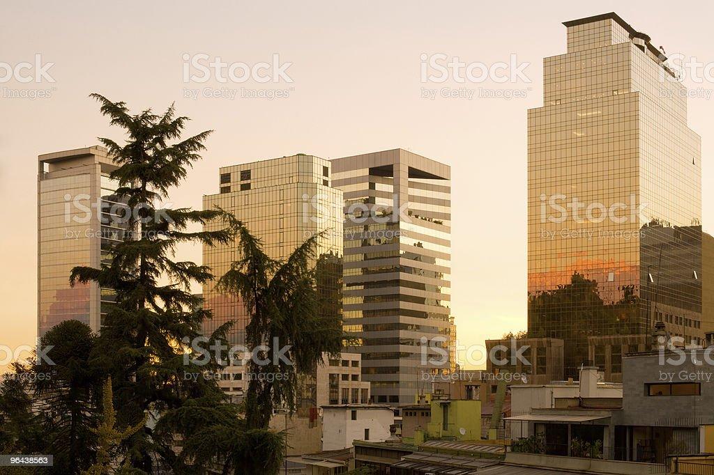 Santiago, Chile - Foto de stock de América Latina royalty-free