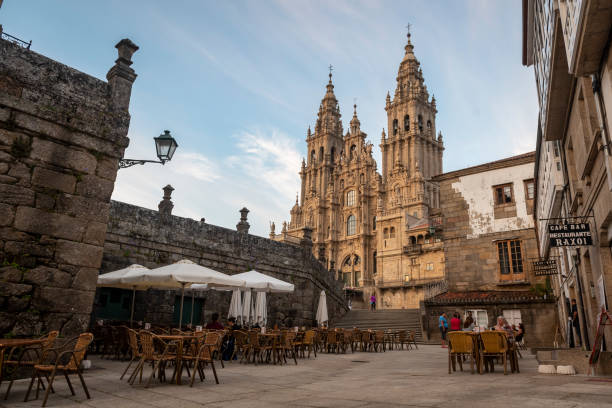 Santiago de Compostela Kathedrale – Foto