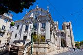 Santo Antonio Church, Lisbon, Portugal